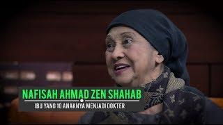 Download lagu Nafisah, Ibu Yang 10 Anaknya Menjadi Dokter | HITAM PUTIH (09/09/19) Part 1