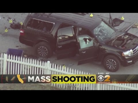 San Bernardino Massacre: Searching For A Motive