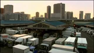 Tokio (auch Tokyo, jap. 東京, Tōkyō anhören?/i) ist eine Weltstadt ...