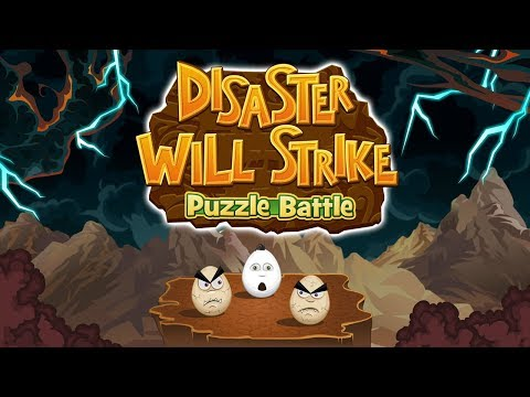 Disaster Will Strike 2 (by Qaibo Games) - Android - Gameplay Trailer
