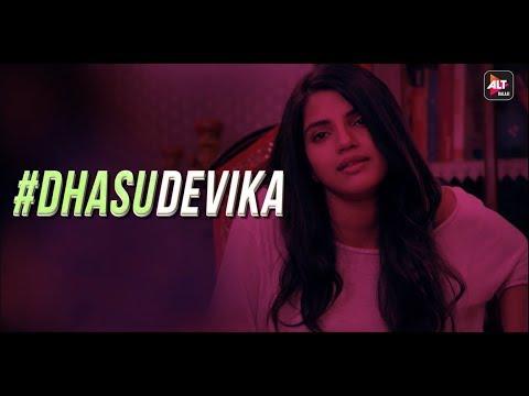 Dev DD | Asheema Vardaan | Sanjay Suri | Dev DD ka swag! 😎| ALTBalaji