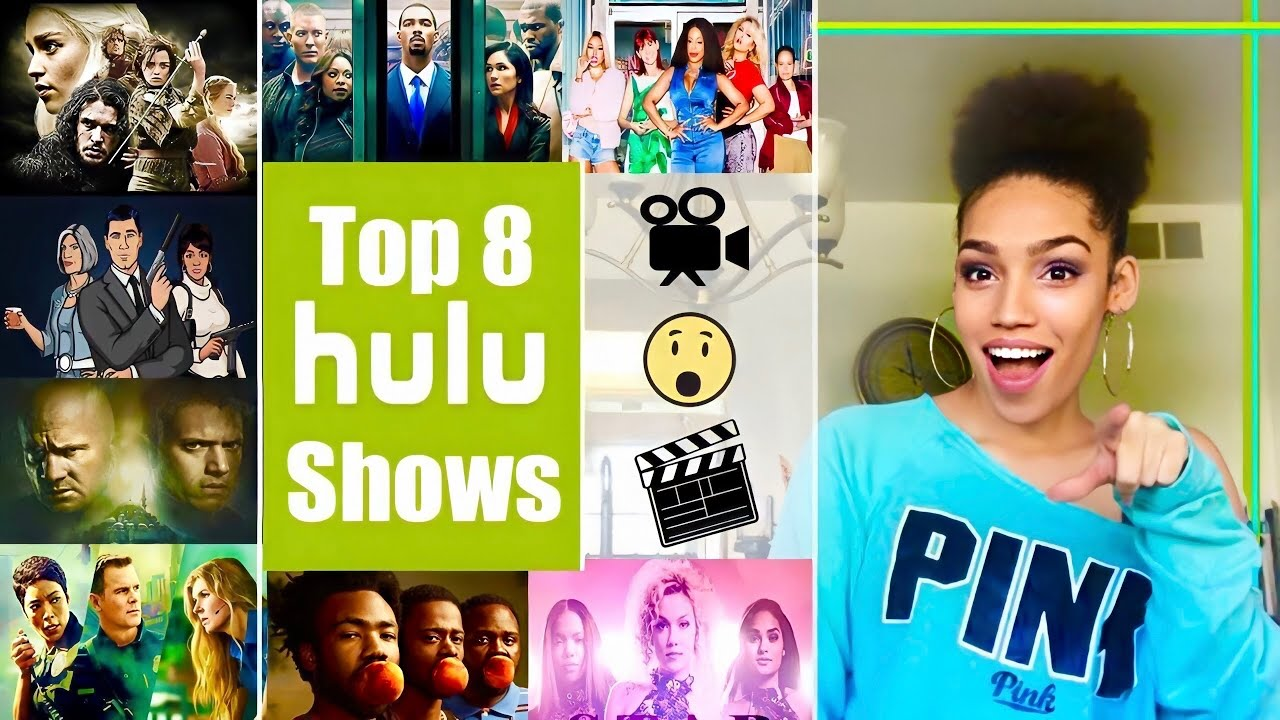 Hulu Shows Top Hulu Shows All Binge Worthy Watch In Hd