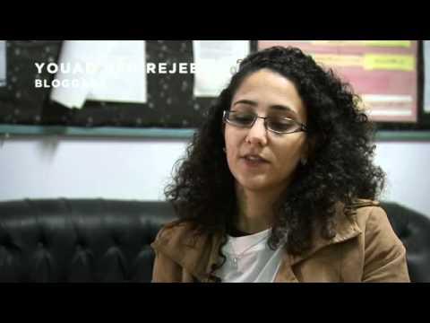 Kvinnorna i Tunis - Dokumentärfilm