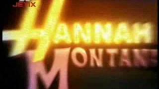 Hannah Montana 3.évad promo [Disney Channel Hungary]
