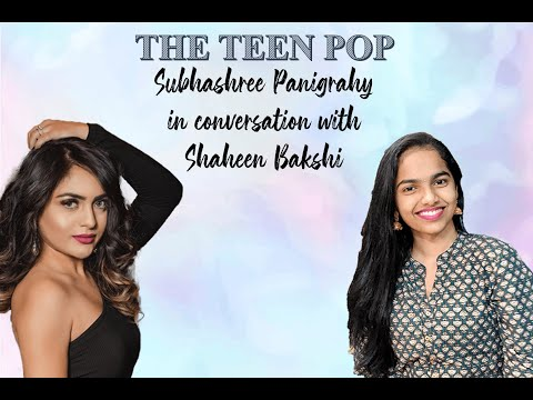 Interview with Shaheen Bakshi