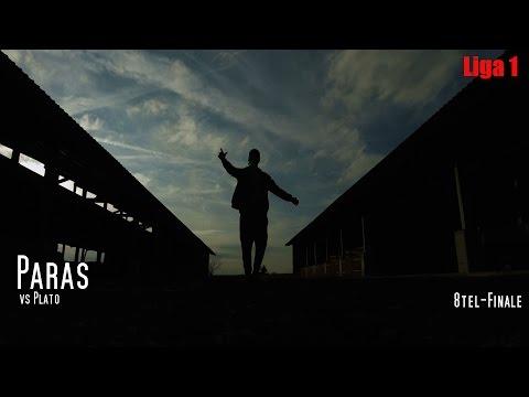 ►ARB S2◄ [LIGA 1] Paras vs Plato [8tel-Finale] (Beatjunkie Rato) from YouTube · Duration:  3 minutes 21 seconds