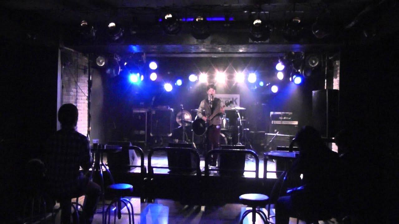 乱気流 (Live At HooK SENDAI 20...