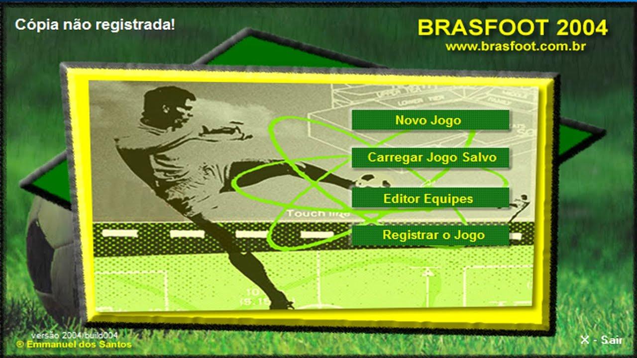 brasfoot 2004