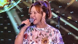 금잔디/일편단심/오라버니/신사랑고개/7080메들리-동강뗏목축제/2018-8-2