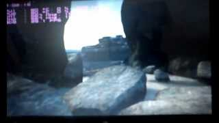 amd e2 1800 amd hd 7340 gaming benchmark test with half life 2 lost coast on hp pavilion dm1