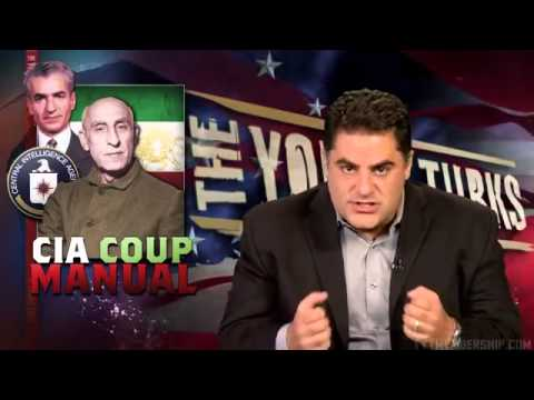 1953 Iran Coup   CIA Finally Admits Role