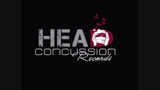 CHAN DIZZY - STRANGE FACE - HEAD CONCUSSIAN