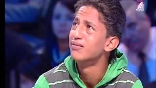 un enfants perdu qui retrouve sa mere biologique Mais .....