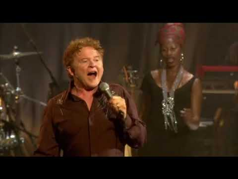 Simply Red  - Come To My Aid (Live In Cuba, 2005)