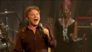 Simply Red  Come To My Aid Live In Cuba... @ www.OfficialVideos.Net