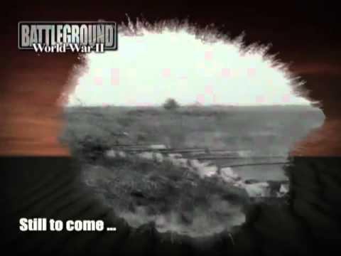 Battleground Beachhead Anzio - The establishment of an Allied beachhead at Anzio in World War II