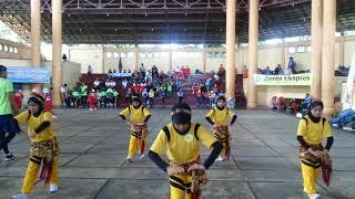 Download Lagu Juara 1 Lomba Senam Siginjai kategori SD...tingkat prov.Jambi 2017 (SD Adhyaksa I jambi) mp3