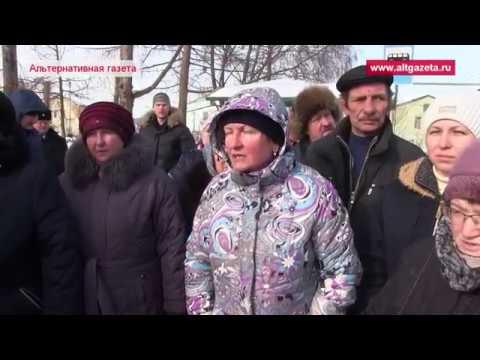 Народный бунт! Скоро по всей России!