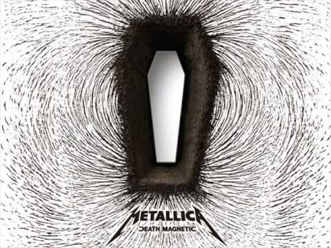 Metallica - Cyanide Studio Version