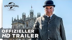 Downton Abbey - Trailer deutsch/german HD
