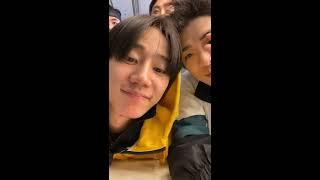 [20200213] Lee Junyoung insta live ukiss_jun97  #JUN #이준영 #U…
