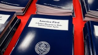 From youtube.com: Donald Trump's Budget {MID-70771}