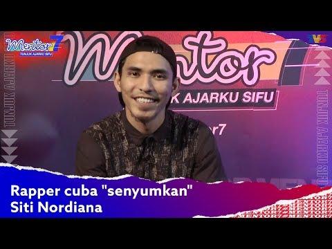 Rapper Cuba