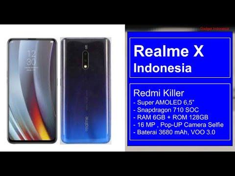 HP ini bahaya... Review Realme X2 Pro....