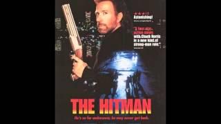 Chuck Norris - The Hitman - Main Theme - Joel Derouin