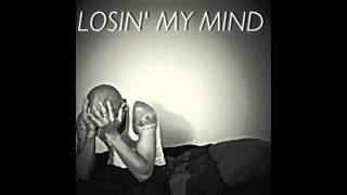 "AR. West - ""Losin"