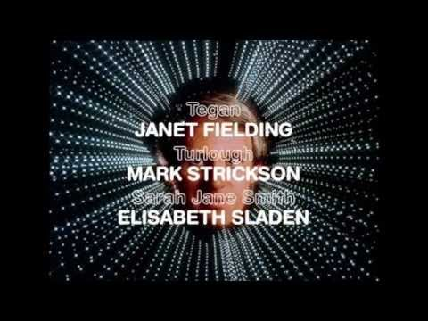 Doctor Who- The Five Doctors Original End Credits