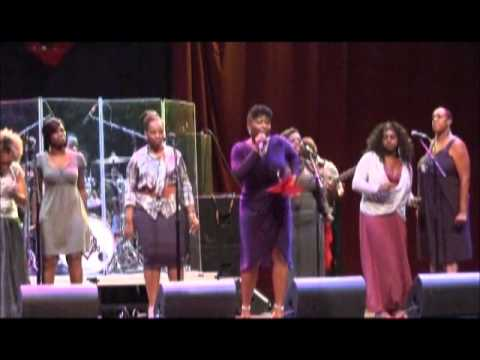 Lord You Are Awesome-Nicole Lashaun and Entity