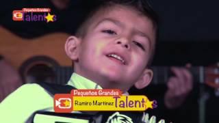 Ramiro Martinez y su Acordeón Ponchito 2017