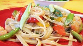 Shanghai Shrimp  CHINESE RECIPES