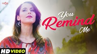 You Remind Me (Full ) | Mushu 1 | Latest English Song 2017 | Saga Music