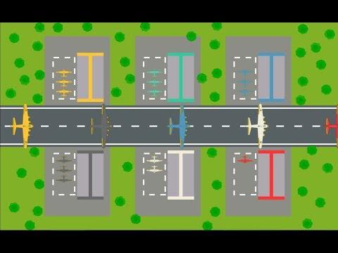 Construct 2 Ile Havalimanı Oyunu Yapımı