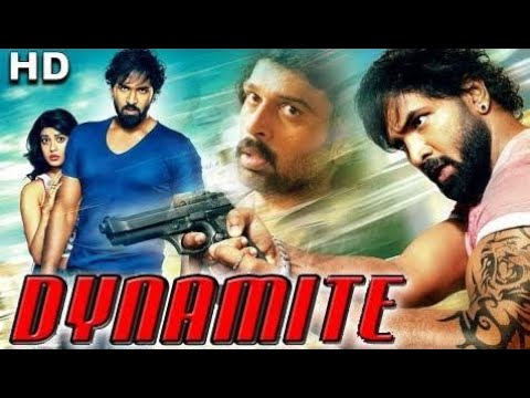 New Hindi Dubbed Action Movies 2018 |...