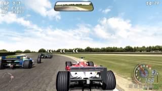 Toca Race Driver 3 #8 WilliamsF1 Team Challenge
