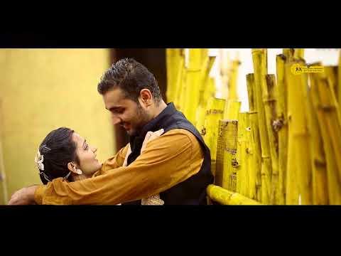 Heere moti me na chahu me to chahu Sangam tera... pre wedding song  Surbhi & Nihal