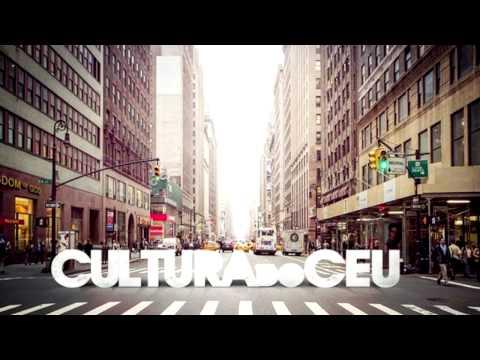 Davi Fernandes - Cultura do Céu (Audio) CD Cultura do Céu