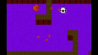 Action 52 - Dam Busters - Playthrough (Nes)