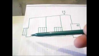 видео Удаление воздушной пробки из системы отопления