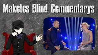 "Download Polina Gagarina - ""Shallow"" [Singer 2019] (Blind Reaction) Mp3 and Videos"