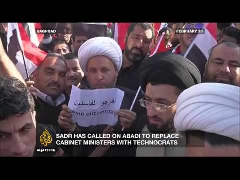 Inside Story - Is Muqtada al-Sadr fueling Shia infighting in Iraq?