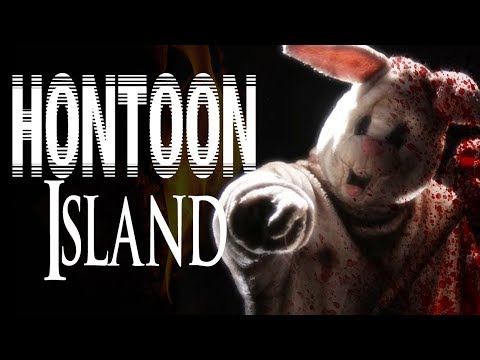 """Hontoon Island""   CreepyPasta Storytime"