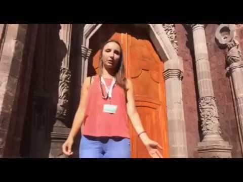 Queretaro World Heritage