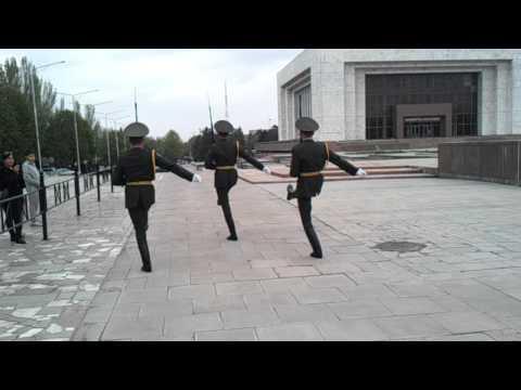 Kyrgyzstan Bishkek 2013...
