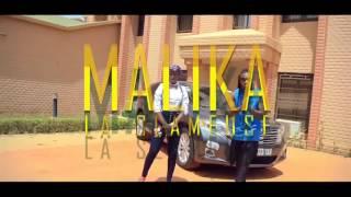 [Clip Officiel] MALIKA LA SLAMEUSE feat WILL B BLACK - Ça va les étonner Burkina Faso