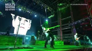 A Perfect Circle - 3 Libras (Lollapalooza 2013) Live HD