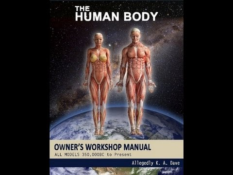 The Human Body Owner's Workshop Manual